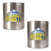 Denver Nuggets Can Holder Set