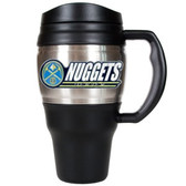 Denver Nuggets 20oz Travel Mug