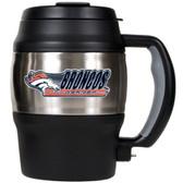 Denver Broncos 20oz Mini Travel Jug