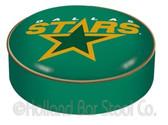 Dallas Stars Bar Stool Seat Cover