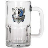 Dallas Mavericks 20oz Root Beer Style Mug