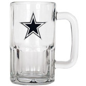 Dallas Cowboys Root Beer Mug