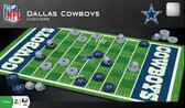 Dallas Cowboys Checkers