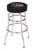 Dale Earnhardt Jr. Double Rung Bar Stool