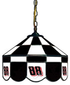 "Dale Earnhardt Jr. 14"" Executive Swag Hanging Lamp"
