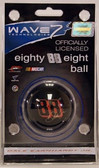 "Dale Earnhardt Jr. ""88"" Eight Ball"