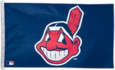 Cleveland Indians 3'x5' Flag