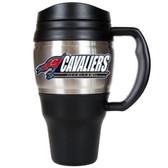 Cleveland Cavaliers 20oz Travel Mug