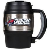 Cleveland Cavaliers 20oz Mini Travel Jug