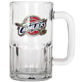 Cleveland Cavaliers 20oz Root Beer Style Mug