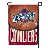 "Cleveland Cavaliers 11""x15"" Garden Flag"