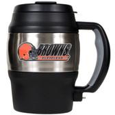 Cleveland Browns 20oz Mini Travel Jug