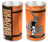 "Cleveland Browns 15"" Wastebasket"