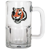 Cincinnati Bengals Root Beer Mug