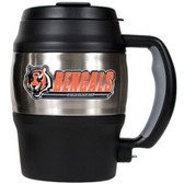 Cincinnati Bengals 20oz Mini Travel Jug