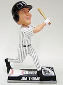 Chicago White Sox Jim Thome On Field Bobblehead