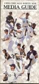Chicago White Sox 1999 Media Guide