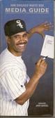 Chicago White Sox 1998 Media Guide