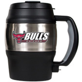 Chicago Bulls 20oz Mini Travel Jug