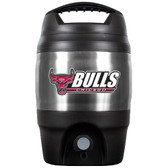 Chicago Bulls 1 Gallon Tailgate Jug
