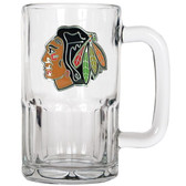 Chicago Blackhawks 20oz Root Beer Style Mug
