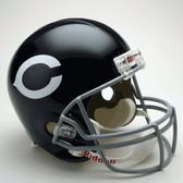 Chicago Bears 1962-73 Throwback Riddell Deluxe Replica Helmet