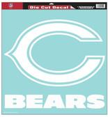 "Chicago Bears 18""x18"" Die Cut Decal"