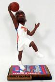 Charlotte Bobcats Emeka Okafor Ticket Base Bobblehead