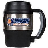 Charlotte Bobcats 20oz Mini Travel Jug