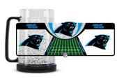 Carolina Panthers Crystal Freezer Mug 9413159129