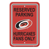 Carolina Hurricanes Car Flag with Wall Bracket 80210