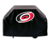 "Carolina Hurricanes 60"" Grill Cover"
