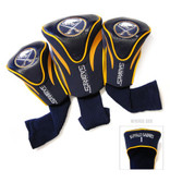 Buffalo Sabres 3-Pack Contour Sock Headcovers