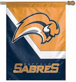 """Buffalo Sabres 27""""x37"""" Banner"""