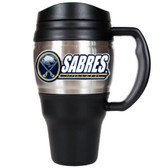 Buffalo Sabres 20oz Travel Mug