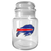 Buffalo Bills Candy Jar