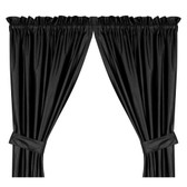 Brooklyn Nets Drape 82 X 84