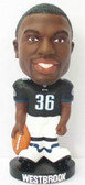 Brian Westbrook Philadelphia Eagles Knucklehead Bobblehead