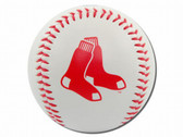 Boston Red Sox Team Logo Baseball
