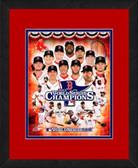 Boston Red Sox 2013 World Series Champions Composite