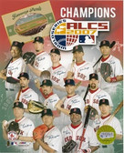 Boston Red Sox 2007 American League Champions 8x10 Photo