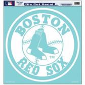 "Boston Red Sox 18""x18"" Die-Cut Decal"