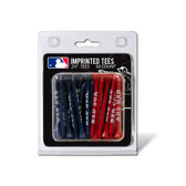 Boston Red Sox (50) Golf Tee Pack