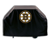 "Boston Bruins 60"" Grill Cover"