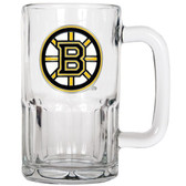 Boston Bruins 20oz Root Beer Style Mug