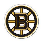 Boston Bruins 12inch Vinyl Magnet