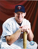 Bobby Kielty Minnesota Twins 8x10 Photo #2