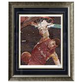 Blake Griffin Framed 16x20 Mosaic