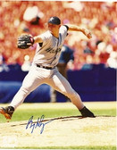 Billy Wagner Houston Astros Signed 8x10 Photo #2