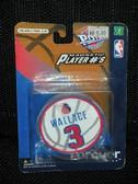 Ben Wallace Detroit Pistons Magnet